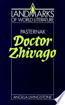 Doctor Zhivago Pdf/ePub eBook