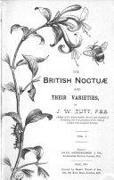 The British Noctu   and Their Varieties