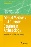Digital Methods and Remote Sensing in Archaeology
