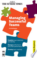 Managing Successful Teams