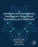 Handbook of Computational Intelligence in Biomedical Engineering and Healthcare Book
