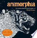 Animorphia - Phantastische Tiermotive  : Eine atemberaubende Welt zum Ausmalen von Kerby Rosanes