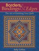 Borders, Bindings & Edges