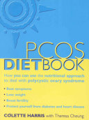 The PCOS Diet Book Book