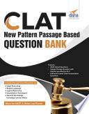 CLAT New Pattern Passage Based Question Bank