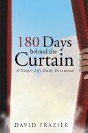 180 Days behind the Curtain Pdf/ePub eBook