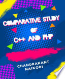 Comparative Study of C++ and PHP