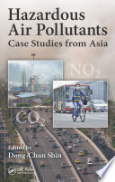 Hazardous Air Pollutants