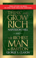 Think and Grow Rich and The Richest Man in Babylon with Study Guides Pdf/ePub eBook