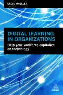 Digital Learning in Organizations