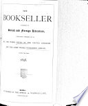 The Bookseller and the Stationery Trades' Journal