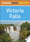 Rough Guide Snapshot Africa Victoria Falls