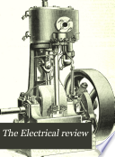 The Electrical Review Book PDF