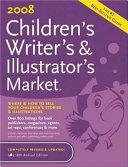 2008 Children s Writer s   Illustrator s Market Book