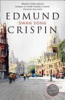 Swan Song (A Gervase Fen Mystery) [Pdf/ePub] eBook