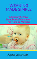 Weaning Made Simple Book PDF