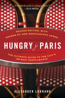 Hungry for Paris (second edition) [Pdf/ePub] eBook