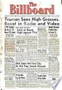 26 gen 1952