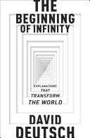 Pdf The Beginning of Infinity