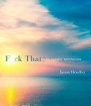 F*ck That Pdf/ePub eBook