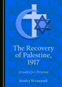 The Recovery of Palestine, 1917