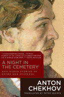 A Night in the Cemetery  And Other Stories of Crime and Suspense