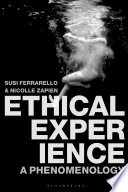 Ethical Experience
