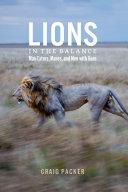 Lions in the Balance [Pdf/ePub] eBook