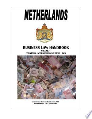 Netherlands+Business+Law+Handbook
