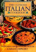 The Ultimate Italian Cookbook