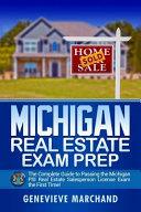 Michigan Real Estate Exam Prep