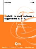 Nuclear Law Bulletin