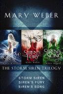 Pdf The Storm Siren Trilogy