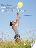 Counselling Skills and Theory 3rd Edition