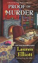 Proof of Murder Pdf/ePub eBook