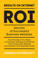 Results On Internet (ROI) Pdf/ePub eBook