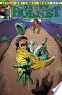 Green Hornet  Golden Age Re Mastered  3