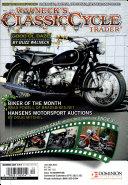 WALNECK'S CLASSIC CYCLE TRADER, [Pdf/ePub] eBook