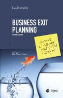 Business exit planning - II edizione Pdf/ePub eBook