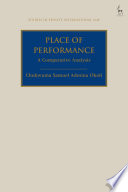 Place of Performance