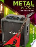 Metal Music Book PDF