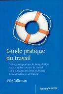 Guide Pratique Du Travail