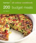 200 Budget Meals