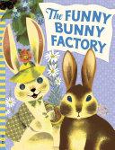 The Funny Bunny Factory Pdf/ePub eBook