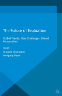 Pdf The Future of Evaluation