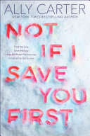 Pdf Not If I Save You First