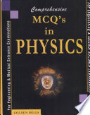 Comprehensive MCQs in Physics