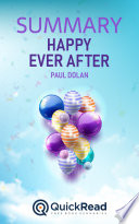 Happy Ever After by Paul Dolan  Summary