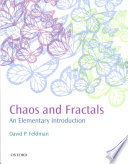 Cover of Chaos and Fractals