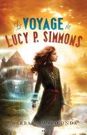 Le voyage de Lucy P. Simmons ebook
